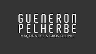 Logo Gueneron Pelherbe